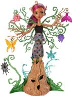 Monster High - Garden Ghouls - Treesa Thornwillow Doll